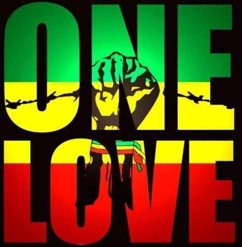 iriebanton:  One Love