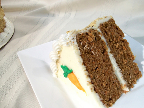 Carrot Cake by Linda's Kitchen on Flickr.