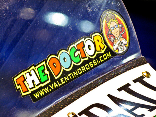 eicma - the doctor. on Flickr.