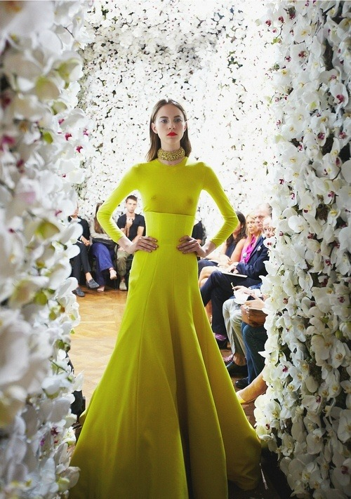 rbertoglio:  Fashion / Christian Dior Haute Couture F/W 2012/13