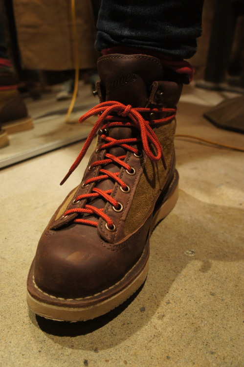 Danner Light Heathman, boundaryless rugged style.