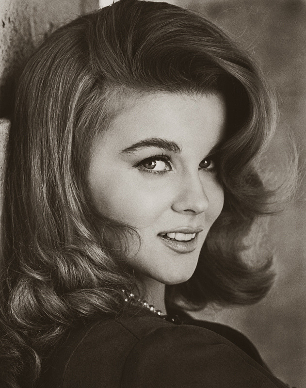 The Beautiful Ann Margret, 1964