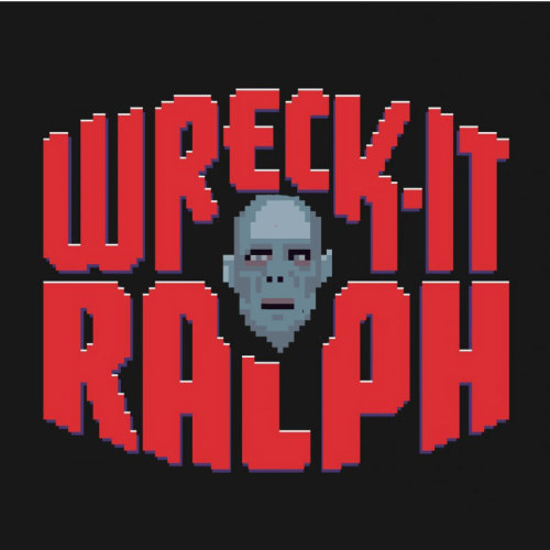 wreck it ralph fiennes.(stupid design of the day)
