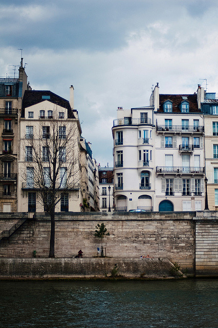 Paris by Hanna Lovinda Photo on Flickr.