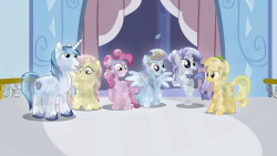 Crystal Empire P.2