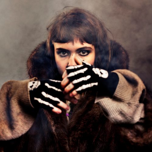 Grimes is super awesome and that's all I have to say about that.