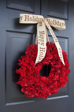 elegantholidays Christmas Wreath