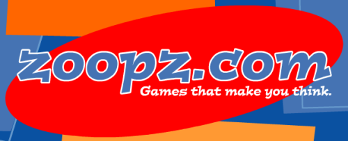 Zoopz: Fun and Challenging Brain Games!  Included in  Brain Games You may also like… Athey Educational Solid Edge Garage Brain Bashers
