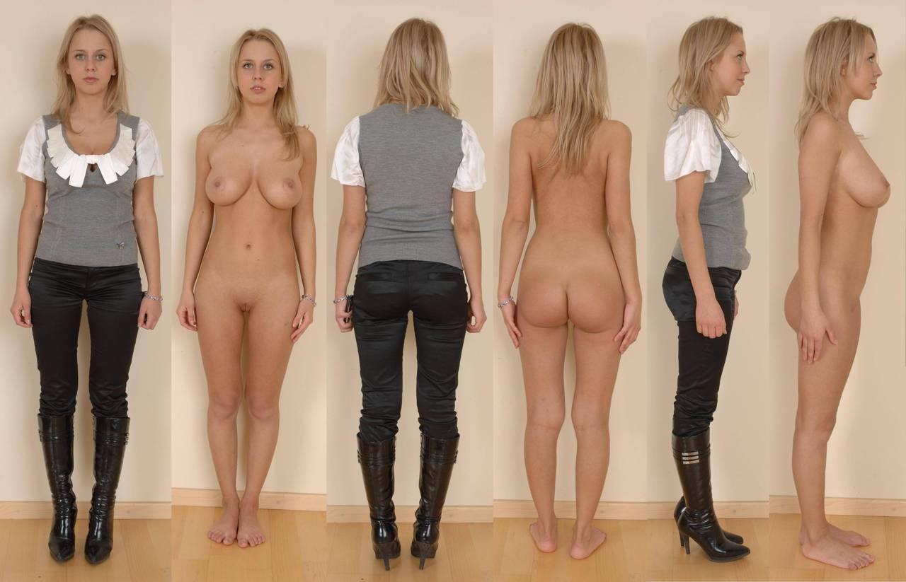 dressed naked sex