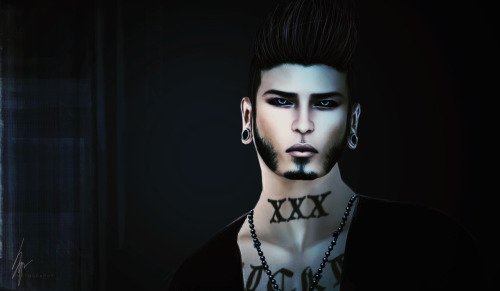 Dominic Darkmatter Make sure you check out his awesome RP Sim  The Fallen - City of Charm - Dark Urban Roleplay