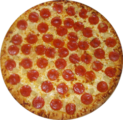 slutwhat:  if you say you don't want a transparent pizza on your blog you're lieing