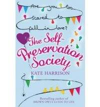 Baked beans, flashbacks and The Self-Preservation Society by Kate Harrison  As we speak my mother-in-law is planning for the apocalypse. Or, at least, three days' worth of…  View Post shared via WordPress.com