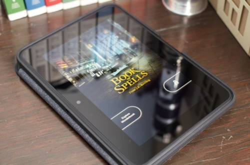 thenextweb:  (via Kindle Fire HD: Amazon working backwards - The Next Web)