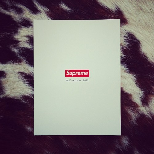 #supremelondon