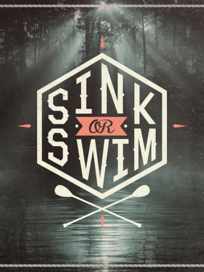 serialthrillerinspiration:  Sink or Swim