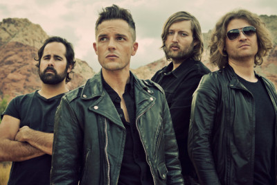 The Killers Are Bigger Than They've Ever Been. How Did That Happen?