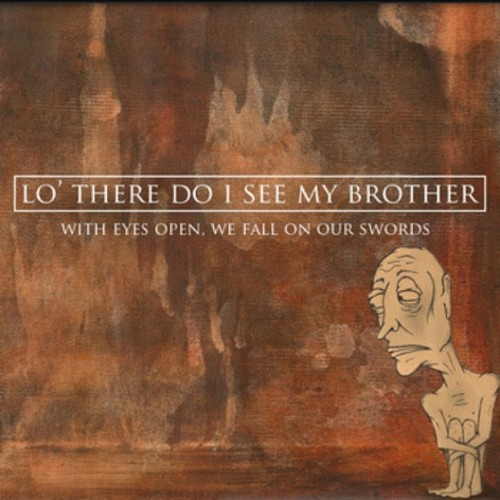 Go listen to this record. It seriously rules. Lotheredoiseemybrother.bandcamp.com Awesome post rock. #northwest #tacoma #lotheredoiseemybrother