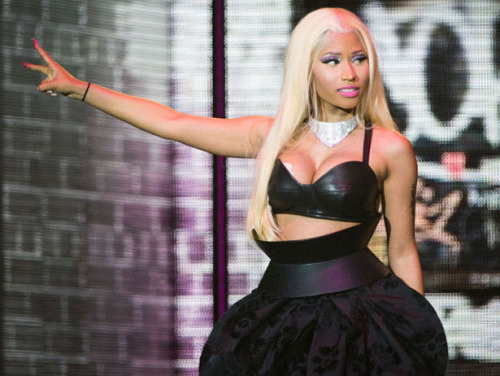 LIMELIGHT BARBIE: NICKI MINAJ TELLS ALL, PART 3by Elizabeth Entenman http://bit.ly/SNff9g