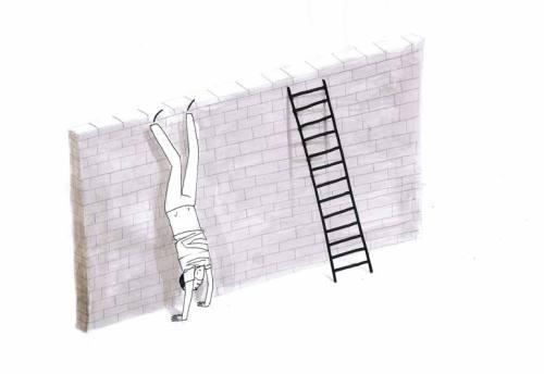 Escif paint Stairs, escif paint, street art stairs, murales stairs