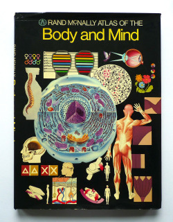Rand McNally Atlas of the Body and Mind. Found here.