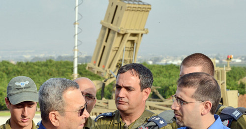 Image: Courtesy U.S. Embassy Tel AvivWe spoke to the IDF about its social media policies, DDos attacks, daily conference calls for pro-Israeli bloggers, and PR in the age of Buzzfeed.