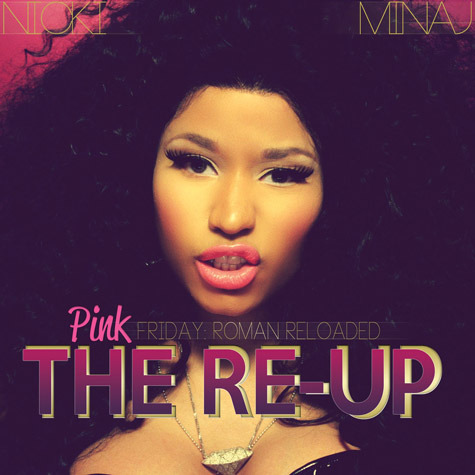 Nicki Minaj Featuring Tyga & Thomas Brinx  - I Endorse These Strippers