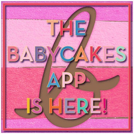 BABYCAKES NYC – THE APP!by HelloGiggles Team http://bit.ly/S8oRP8