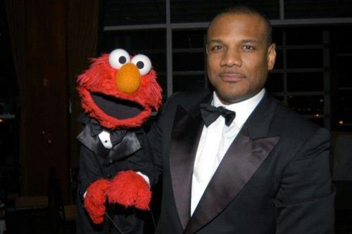 "buzzfeed:  BREAKING: Kevin Clash, the longtime Elmo puppeteer, has resigned from ""Sesame Street.""   ""Unfortunately, the controversy surrounding Kevin's personal life has become a distraction that none of us want, and he has concluded that he can no longer be effective in his job and has resigned from Sesame Street."" This is such a bummer on multiple fronts."