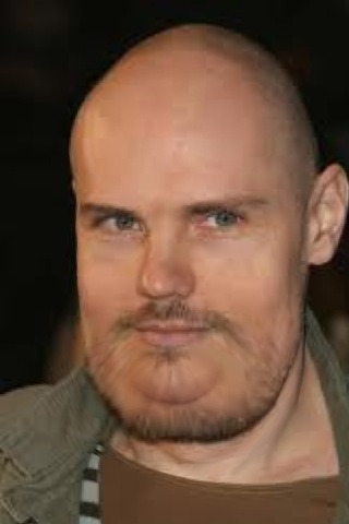 Guys, I'm pretty sure Billy Corgan DID get fat.