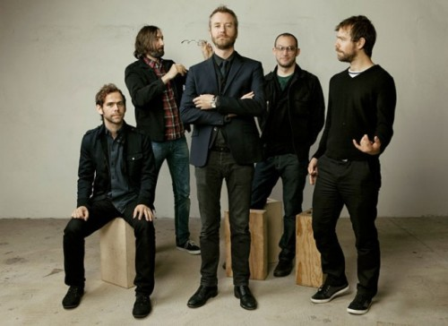 The National covered the 1920′s hit I'll See You In My Dreams for the end credits of this week's Boardwalk Empire. Listen here: (via New Track: The National – I'll See You In My Dreams)