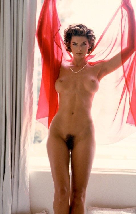 noetico-cosmo:  Joan Severance by Robert Scott (Playboy 1992).