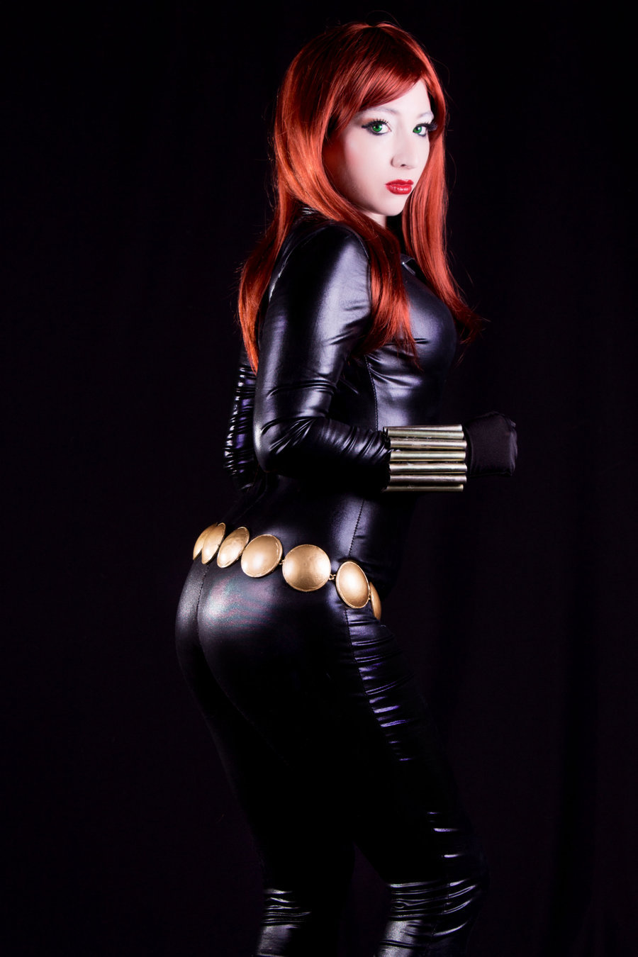 Black Widow 01 by *Kitty-Honey You can also follow my cosplays in this sites: FB Page: http://www.facebook.com/KittyHoneyCosplayWorld Cosplay: http://worldcosplay.net/member/Kitty-Honey/Cure: http://en.curecos.com/profile/?ch=321786Deviantart: http://kitty-honey.deviantart.com/