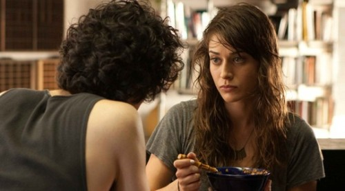 Save the Date (December 14)Cast: Alison Brie, Lizzy Caplan, Martin StarrDirected by: Michael MohanThumbnail Synopsis: After Sarah (Caplan) rejects her boyfriend's marriage proposal, her sister Beth (Brie) starts to second-guess her own upcoming nuptials.Receive or Return? Any movie that stars both Brie and Caplan is one we've gotta see. Heck, they could just be reading a stack of takeout menus and we'd still fork over our dough. Read more: Holiday Guide 2012: December Movie Preview