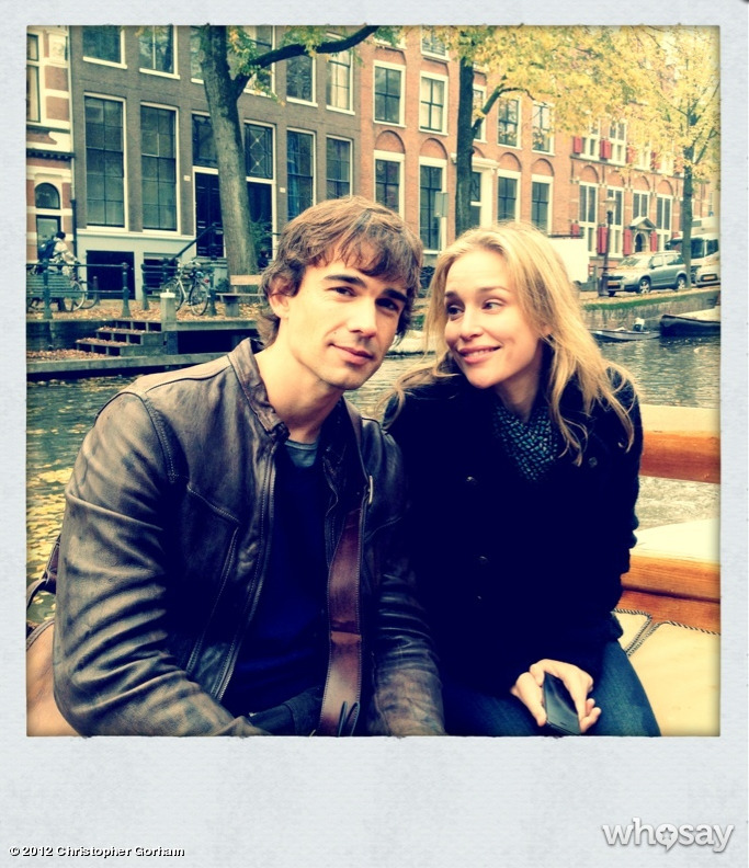 @ChrisGorham: Don't miss the #CovertAffairs finale TONIGHT! 10/9c on USA. RT if u like this pic. :)http://say.ly/sxk4CDH