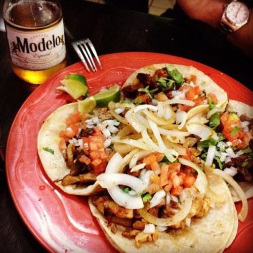 Taco time should be all the time! (Photo via judena20)