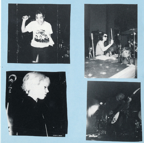 PHOTO: Bikini Kill