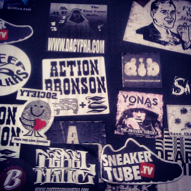 #ActionBronson #Rebelmatic #Sneakertubetv