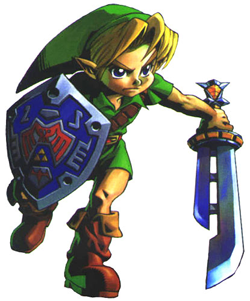 "New Majora's Mask developer interview. Learn more about the making of your favorite Zelda game! Includes a hint to when we might see the next title released for the Wii U. ""When it comes to Zelda, we're always trying to advance the series by making each installment a step up from the one before. That means a 2 year development period is the norm. That being said, we usually start out with a small number of staff who spend a year experimenting with new ideas, so it comes to about 3 years in total. Plus, if we're developing for new hardware, we spend another year studying its capabilities."" - Miyamoto Read the full interview here!"