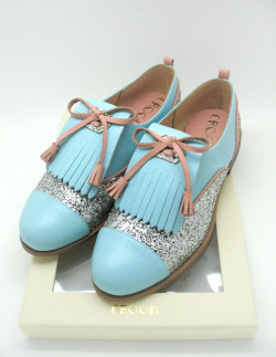 grannyyouth:  how cute are these shoes