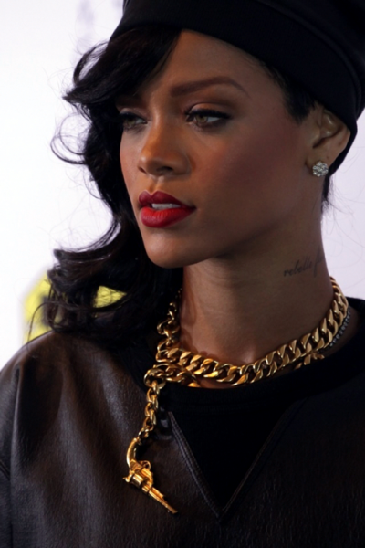 Rihanna is the most perfect human being evaaaa