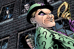 Guy Pearce as Edward Nigma/The Riddler