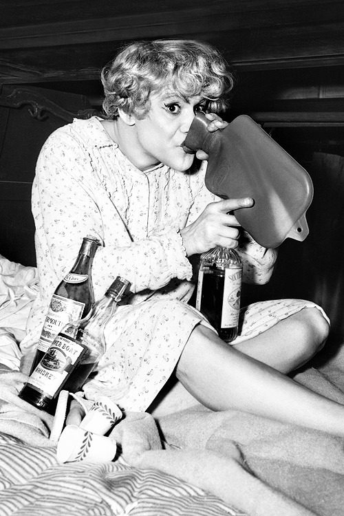 Jack Lemmon in Some Like it Hot, 1959.