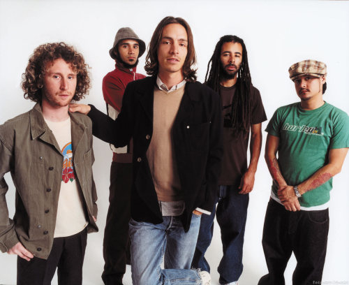 Incubus Genres: Alt Rock, Alt Metal Yes, I know. Incubus is actually a fairly well-known band; everyone has heard one of their songs, the only problem is the number of people who actually know the song they're listening to is Incubus is far too low.  Incubus is an American rock band from Calabasas, California that formed in 1991. Almost everyone has heard their most famous hit, Drive, but many people do not connect this song to Incubus. They are very underrated. several albums since 1991, and Incubus is still hardly known, though their talent is immense.