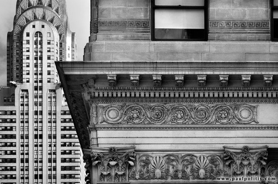 | incidental INSPIRATION |monochromatic new york  Few things are more beautiful in black & white than New York City! For more inspiring New York City photos follow my new Etsy Shop New And York on Pinterest! ~Amberlee