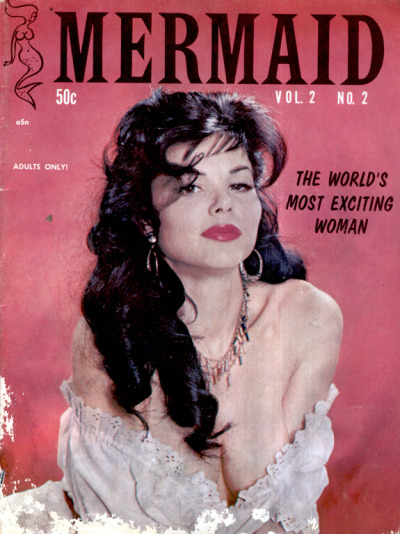 Mermaid, Vol. 2, No. 2 ~ 1960