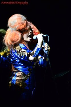 Happy 47 Birthday Björk!!! <3