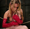 Mistress harmony takes control of her sub boy and @dominant-mistresses
