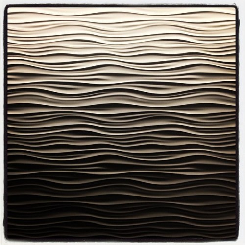 Kansas City Convention Center #wall (at Kansas City Convention Center)