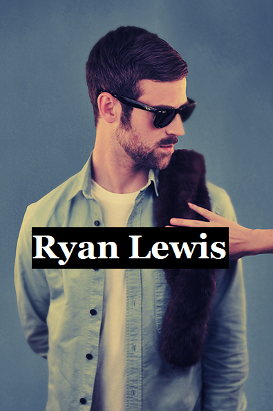 fiftyshadesofgayyy:  moremackle:  the man behing the music: ryan lewis.   I think he's sexy