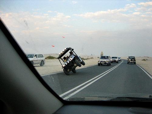 Moi Saudi Arabia Traffic